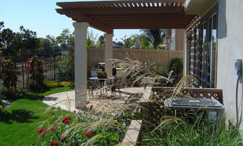 Backyard Renovation Company Escondido