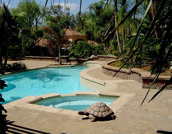 Custom Pool Renovation Services